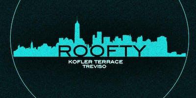 Roofty / 26 june / Kofler Rooftop Treviso