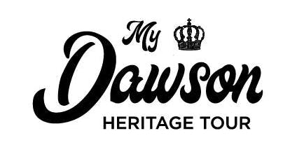 My Dawson Heritage Tour (3 November 2019)