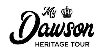 My Dawson Heritage Tour (2 November 2019) tickets