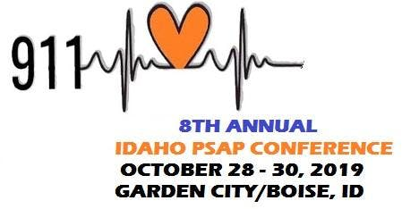 8th Annual Idaho PSAP Conference