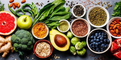 Wellness Workshop by Nutrition for Holistic Wellness