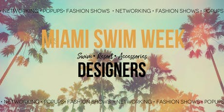 Miami Swim Week Wine Down tickets