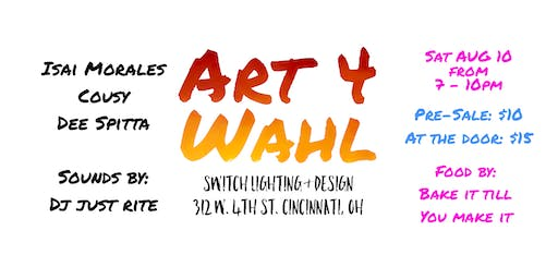 Art4Wahl: Daily Doodle Gallery