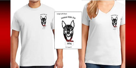 Second Annual Ride for Roxy Charity Motorcycle Ride tickets