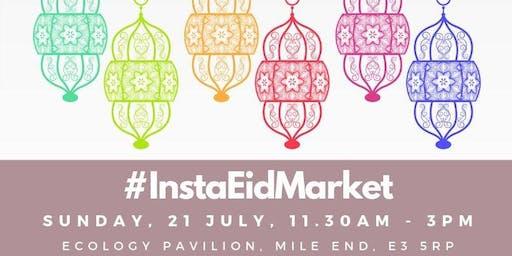 #InstaEidMarket