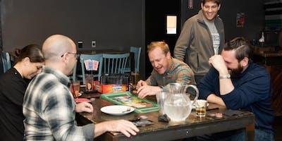 Board Game Night at VIA Seaport