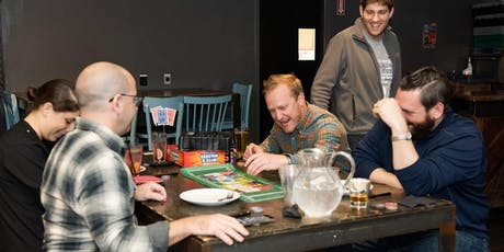 Board Game Night at VIA Seaport tickets