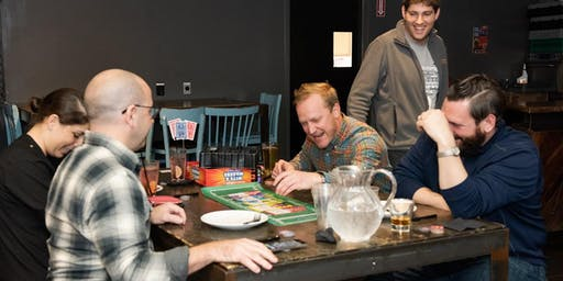 Board Game Night at VIA Seaport