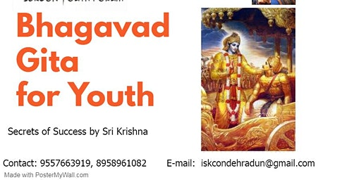 Bhagavad Gita for Youth
