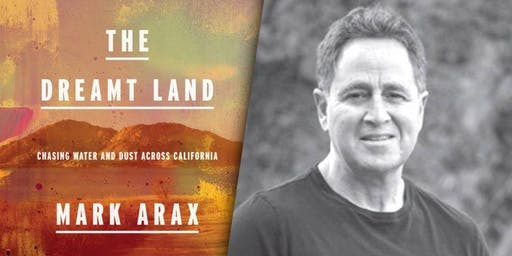 Voices of Monterey Bay presents acclaimed journalist Mark Arax