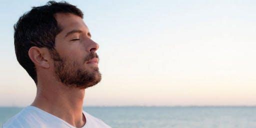 Breathe, Meditate & Be Happy!