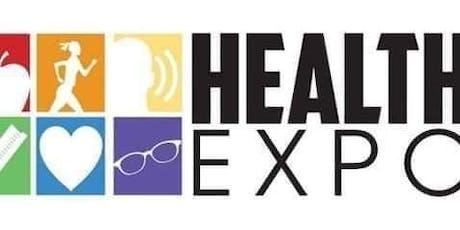 Postponed Summer Health & Wellness Expo tickets