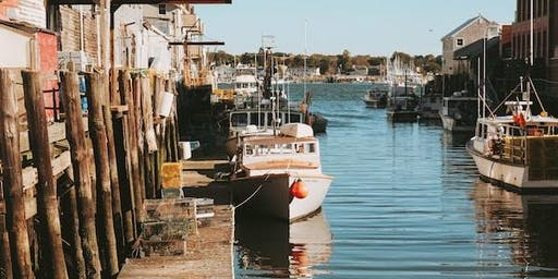 Boston Photography Workshops Day Trips: Rockport, MA