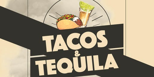 The KRW presents Tacos & Tequila