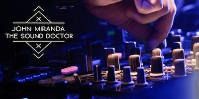 The Sound Doctor Worshop