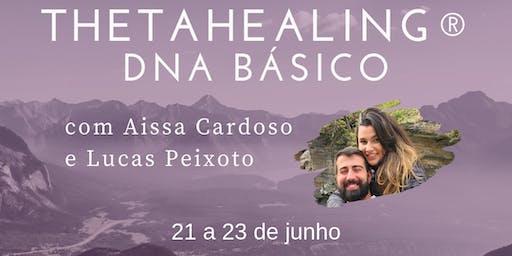 ThetaHealing® DNA Básico em Uberlândia