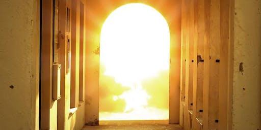 Opening the Door to Happiness