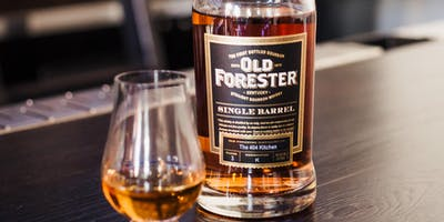 Whiskey Society Tasting: Old Forester Single Barrel Select