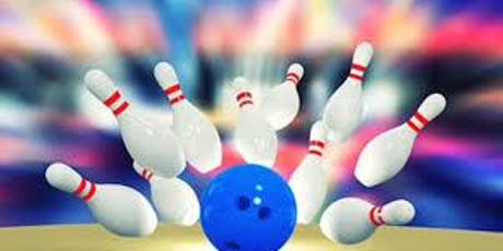 2nd Annual Bowling Bonanza tickets