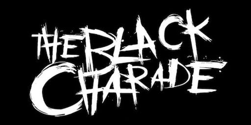 The Black Charade - My Chemical Romance Tribute GLASGOW