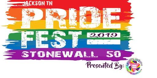 Jackson Pride Fest