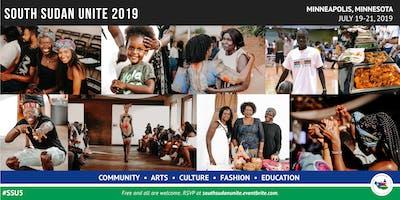 South Sudan Unite 2019 - Minneapolis, MN