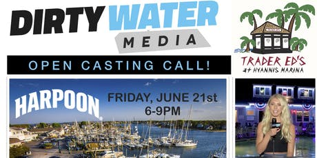 Summer Tour Casting Call tickets