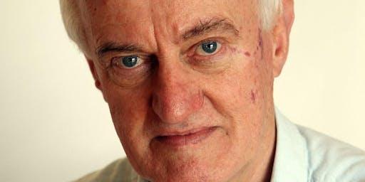 Bernard O'Donoghue Reading
