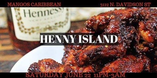 Henny Island