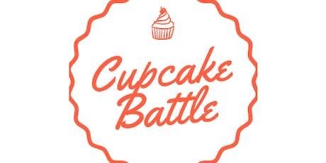 Cupcake Battle Guyana tickets