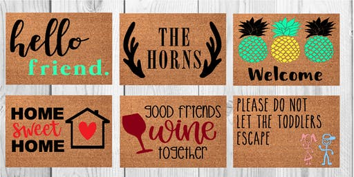 Franklin Hill Doormat Workshop