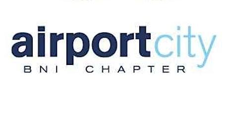 BNI Airport City tickets