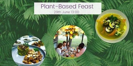 Plant-Based Feast