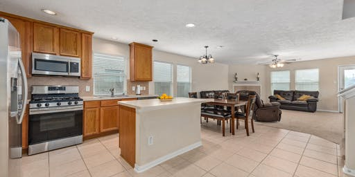 Attention - PRICE REDUCTION - Fabulous home with all the update