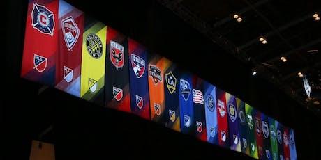 MLS Playoffs First Round New Orleans Watch Party tickets