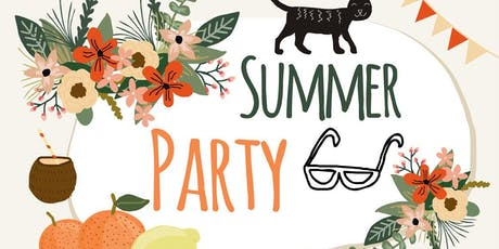 Malvern SPOT Summer Party tickets