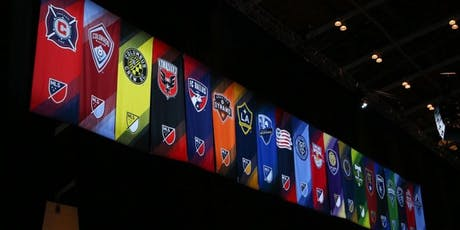 MLS Playoffs Conference Finals New Orleans Watch Party tickets