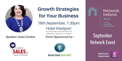 Growth Strategies for Your Business