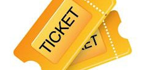 NTC Bushcraft Voucher tickets