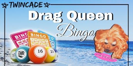 Drag Queen Bingo! tickets