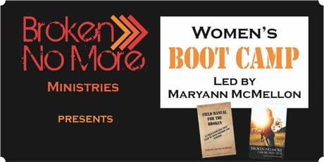 Women's Boot Camp - Warrenton, Virginia tickets