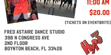 Hyp3 in Boynton Beach tickets