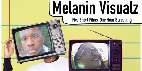 Melanin Visualz at Harper Theater tickets