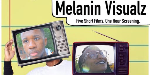 Melanin Visualz at Harper Theater