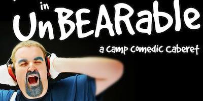 Unbearable: XXL