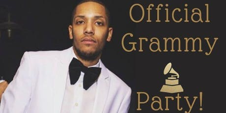 Jahlil Beats  x  The Beat Bully & Friends Grammy Party tickets