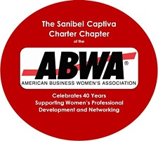 ABWA Sanibel Captiva Charter Chapter logo