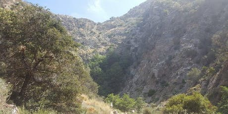 Wild LA Field Trip to Eaton Canyon tickets