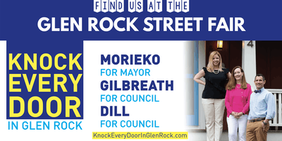 Volunteer with GR Dems at the GR Street Fair