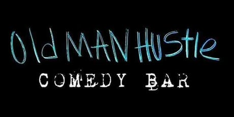 8pm Wednesday Comedy Show Extravaganza  tickets